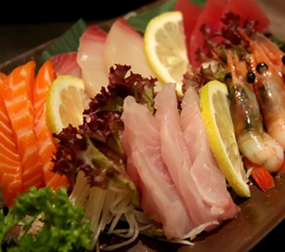 Fish and mercury contamination for Fish and mercury