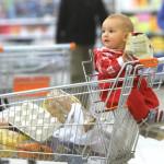 Consumption Moms