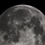 Menstruation and the Moon Cycle