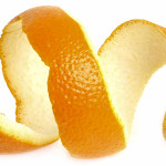 orange peel