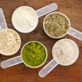 nutrition powder ingredients