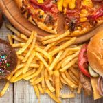 Triglycerides in Junk Food are the Chemical Equivalent of 'Hard Drugs' for the Brain