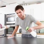 Three Quick, Easy, and Green Household Tricks