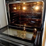 The Most Effective And Eco-Friendly Way To Clean Your Oven