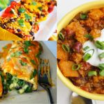 7 Days of Meatless Meals the Whole Family Can Agree On