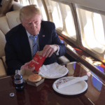 """Trump and the Fast Food Diet of the """"Healthiest"""" President In History"""