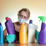 Household Cleaners May Damage Lungs Like Pack-a-Day Smoking Habit, According to New Study